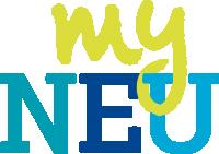 myNEU Logo